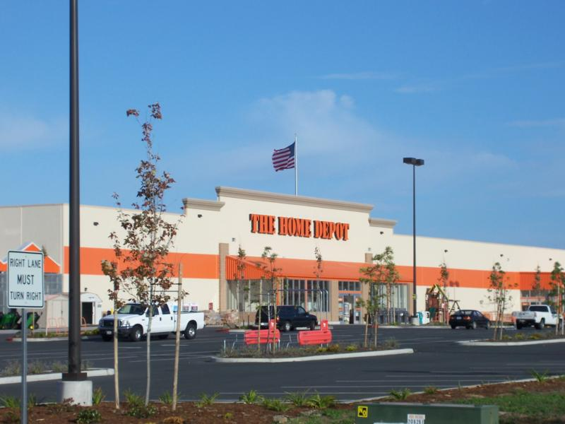 Crescent City Home Depot